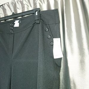 Studio 1940 Shorts - New Bermuda 22-24 women's black by Studio 1940